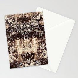 Moss Lady Stationery Cards