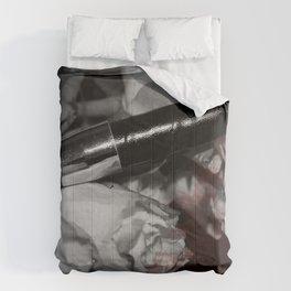 Cutting Edge Erotica, II Comforters