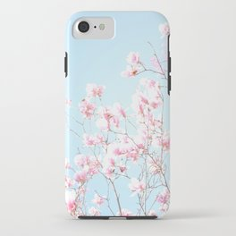 Spring Dance iPhone Case