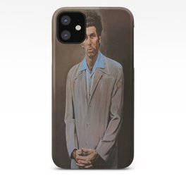 Kramer 2 iPhone Case