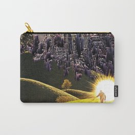 Going Where I Belong Carry-All Pouch