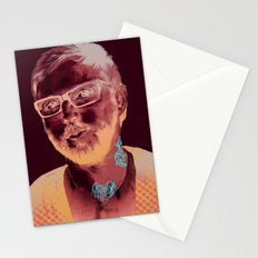Dallas Green Stationery Cards