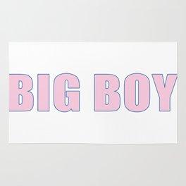 BIG BOY BY ROBERT DALLAS Rug