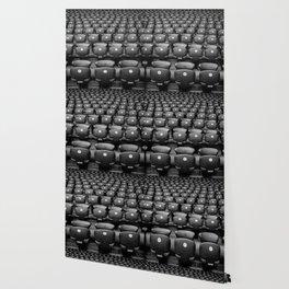 Seats in Stadium - Take a seat Wallpaper