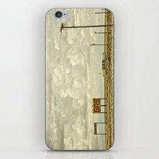 Gas iPhone & iPod Skin