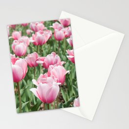 Arlington Tulips Stationery Cards