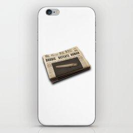 doobie iPhone Skin