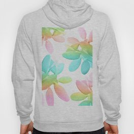 Rainbow Cacti Vibes #1 #pattern #decor #art #society6 Hoody