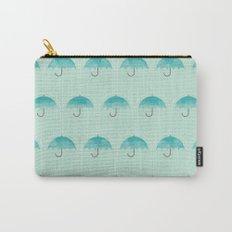Umbrella Falls Carry-All Pouch