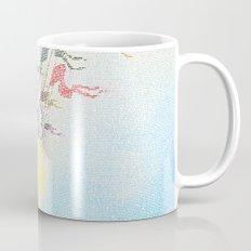 Monty Python & The Holy Grail. The Script Print! Mug