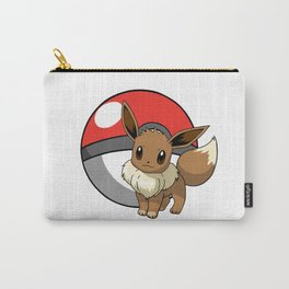 Eevee Carry-All Pouch