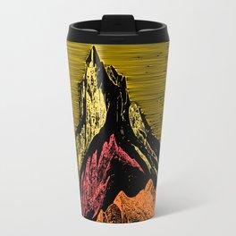 The Acid Peak of Tempests Travel Mug