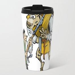 Oups! Désolé. Travel Mug
