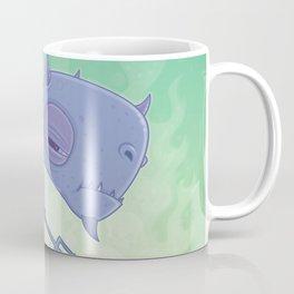 Pitchy Coffee Mug