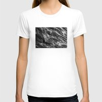 smoke T-shirts featuring Smoke. by Assiyam