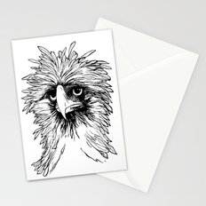 Hawk  Stationery Cards