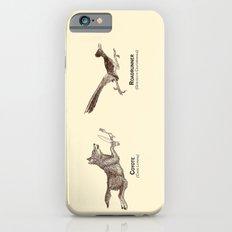 Endangerous Species iPhone 6s Slim Case
