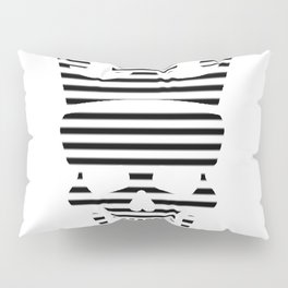 skull king Pillow Sham