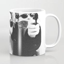 Boondock Saints Coffee Mug