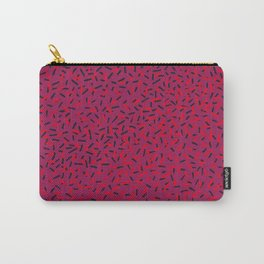 wild red elements Carry-All Pouch