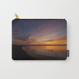 Sky on Fire. Carry-All Pouch