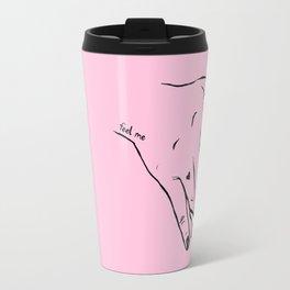 Feel me Travel Mug