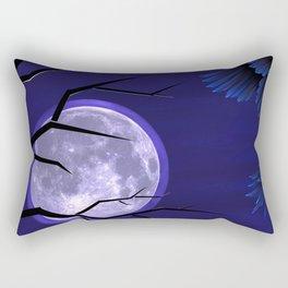 A Flight of Fancy Rectangular Pillow