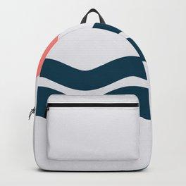 Nautical 06 No.1 Backpack
