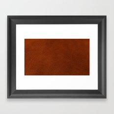 Sisyphus Framed Art Print