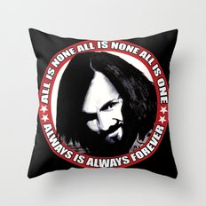 Always Is Always Forever Throw Pillow