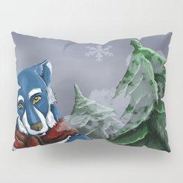 Winterwolf Pillow Sham