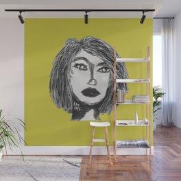 I am free Wall Mural