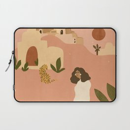 I want to go to Marrakech Laptop Sleeve