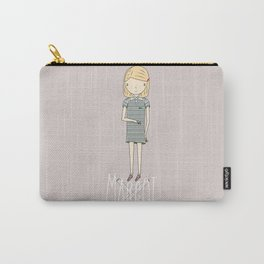 Margot T Carry-All Pouch