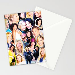 Capmirez Stationery Cards