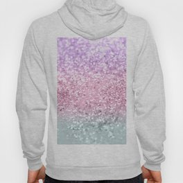 Unicorn Girls Glitter #7 #shiny #pastel #decor #art #society6 Hoody