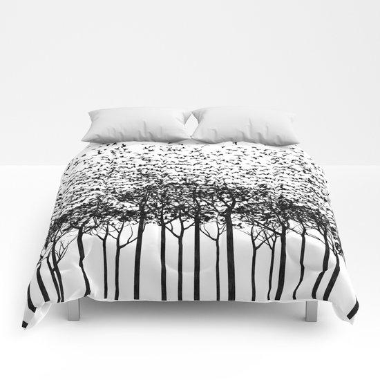 Aki Comforters