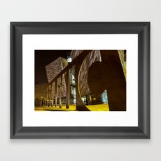 Titanic 002 Framed Art Print
