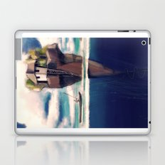 Dream Island Laptop & iPad Skin
