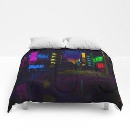 Asakusa Comforters