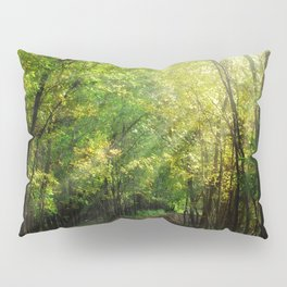 Fall Splendor Pillow Sham