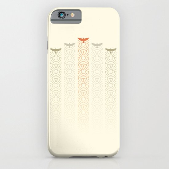 Aerial Display Team iPhone & iPod Case