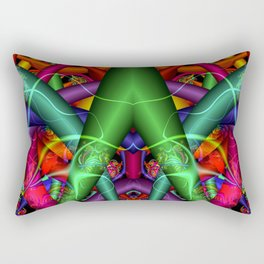 Diversity of Life Rectangular Pillow