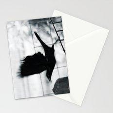 Blackbird 3 Stationery Cards