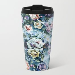 VSF001 Metal Travel Mug