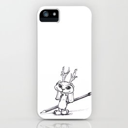 My Name is Jack iPhone Case