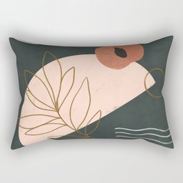autumn feelings Rectangular Pillow