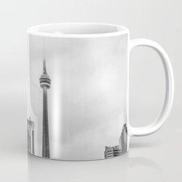 Moody Toronto Coffee Mug
