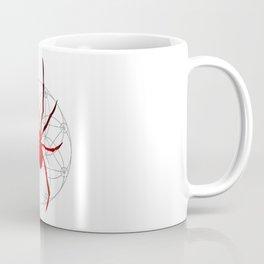 The Red Widow Coffee Mug