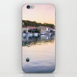Vela Luka iPhone Skin